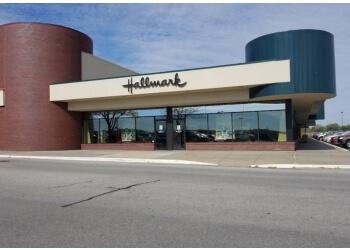 Omaha gift shop Amy's Hallmark Shop