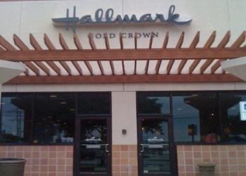 Plano gift shop Amy's Hallmark Shop