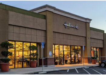 San Jose gift shop Amy's Hallmark Shop