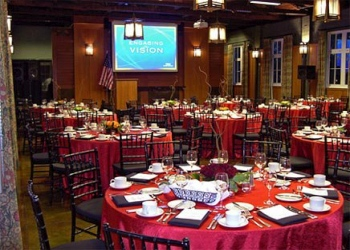 Modesto event management company An Elegant Affair Events