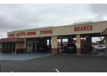 Anaheim car repair shop Ana Auto Lube N Tune