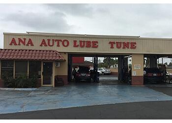Anaheim car repair shop Ana Auto Lube N Tune Inc.