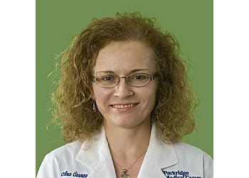 Chattanooga endocrinologist Ana Cornea, MD