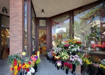 Berkeley florist Ana Flowers and Gifts llc.