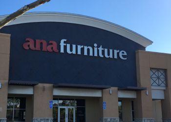 Hayward furniture store Ana Furniture