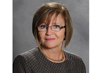 Indianapolis endocrinologist Ana Priscu, MD