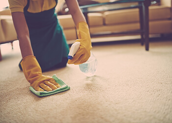 Seattle commercial cleaning service Anabell's Cleaning