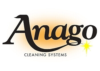 Garland commercial cleaning service Anago Cleaning Systems