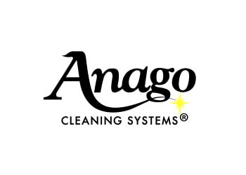 Newark commercial cleaning service Anago Cleaning Systems