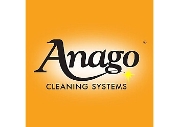 Honolulu commercial cleaning service Anago Cleaning Sysytem