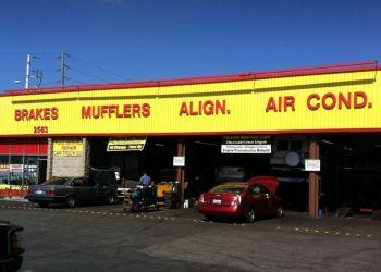 Anaheim car repair shop Anaheim Auto Repair Muffler Care
