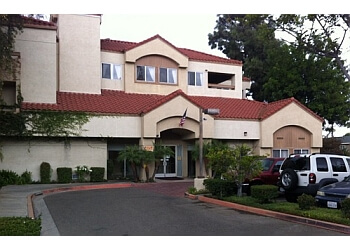 Anaheim assisted living facility Anaheim Crown Plaza