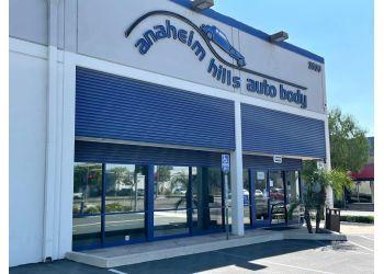 Anaheim auto body shop Anaheim Hills Auto Body