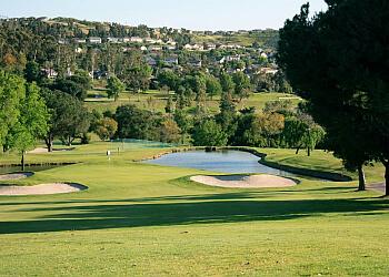 Anaheim golf course Anaheim Hills Golf Course