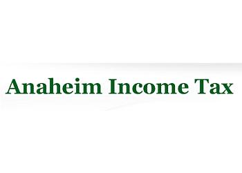 Anaheim tax attorney Anaheim Income Tax