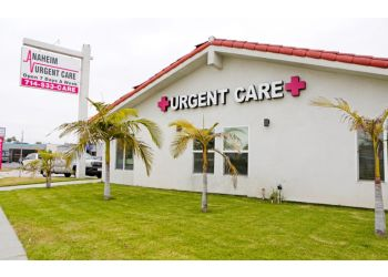 Anaheim urgent care clinic Anaheim Urgent Care