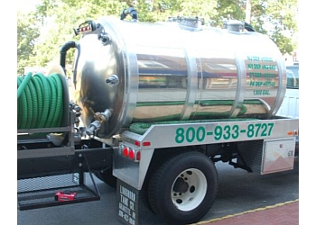 Paterson septic tank service Analytical Bio Treatment