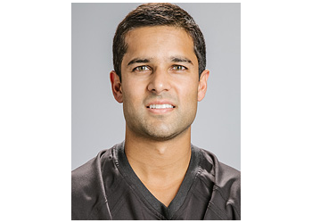 Palmdale orthopedic Anand M Shah, MD