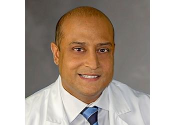 Jacksonville gastroenterologist Anand Patel, MD