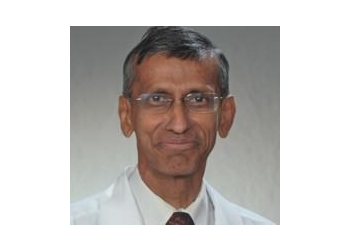 Riverside endocrinologist Ananda Nimalasuriya, MD