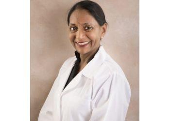 Cape Coral pediatrician Ananthalakshmi Krishnan, MD
