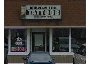 3 best tattoo shops in grand rapids mi threebestrated for Grand rapids mi tattoo