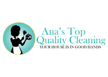 Lancaster house cleaning service Ana's Top Quality Cleaning