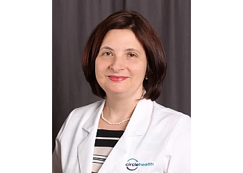 Lowell endocrinologist Anca Staii, MD