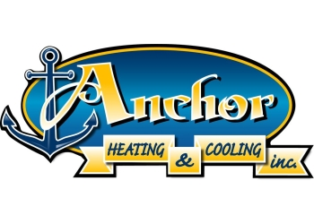 Oakland hvac service Anchor Heating and Cooling, Inc.