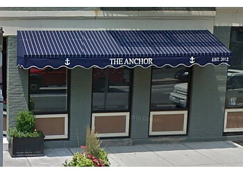 Cincinnati seafood restaurant Anchor OTR