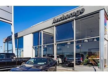 Anchorage car dealership Anchorage Chrysler Dodge Jeep RAM