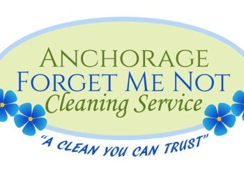 Anchorage house cleaning service Anchorage Forget Me Not Cleaning Service