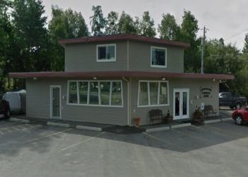 Anchorage funeral home Anchorage Funeral Home