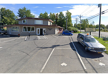 Anchorage funeral home Anchorage Funeral Home & Crematory