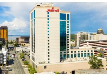 Anchorage hotel Anchorage Marriott Downtown