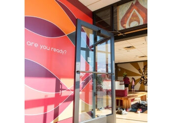 Anchorage Yoga