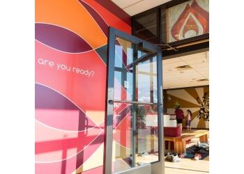 Anchorage yoga studio Anchorage Yoga