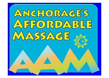 Anchorage's Affordable Massage