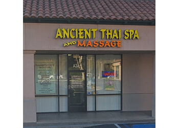 West Covina massage therapy Ancient Thai Spa & Massage