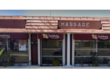 Fremont massage therapy Andalusia Day Spa