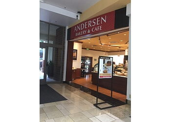 Santa Clara bakery Andersen Bakery