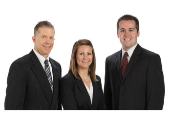 Grand Rapids bankruptcy lawyer Andersen Ellis & Shephard
