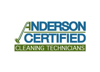 Chicago carpet cleaner Anderson Certified Cleaning Technicians
