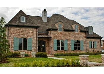 Beaumont home builder Anderson Homes