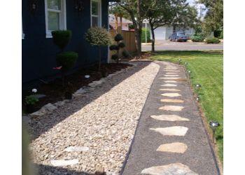 Portland lawn care service Anderson Landscape Maintenance