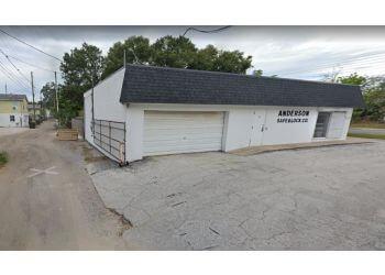 St Petersburg locksmith Anderson Safe & Lock Company
