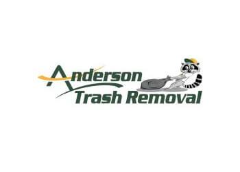 Columbus junk removal Anderson Trash Removal
