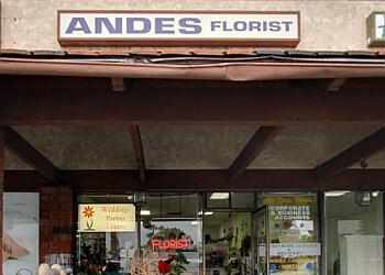Torrance florist Andes Florist