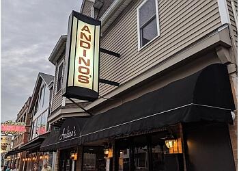 Providence italian restaurant Andino's