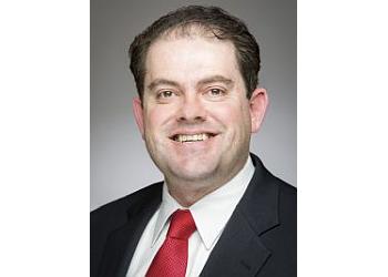 Baton Rouge criminal defense lawyer André Bélanger